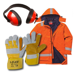 Personal Protective Equipment [ PPE ]